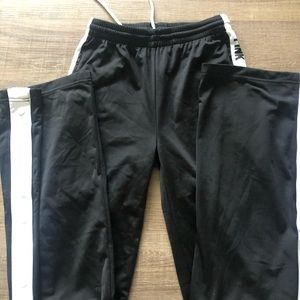 NWT pink track pants NEW ADD